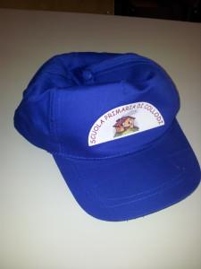 Cappellino scuola